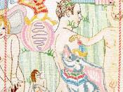 Orly Cogan l'Eros della Singer cucire