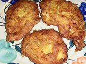 Cotolette pollo doppia panatura