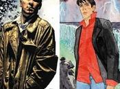 Dylan Dog/Hellblazer: Road