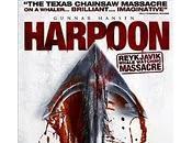 Harpoon: anche l'Islanda regala dell'horror!