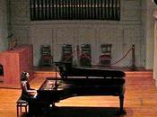 Khatia Buniatishvili incanta platea della Sala Piatti grazie alla Società Quartetto...