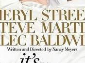 Meryl Streep Alec Baldwin sono fantastici complicato!!