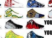Nuovo accordo NBA-Adidas