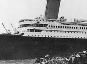 aprile 1912...il Titanic partì Southampton
