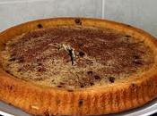 Ricot-torta™ torta ricotta gocce cioccolato