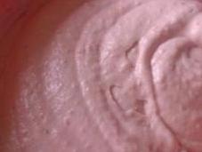 Crema mascarpone fragole
