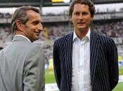 Calciopoli: Juve chiederà revoca dello scudetto 2005/2006 all'Inter