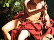 Giovanni Battista, l'innamorato Gesù