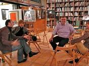 Segrete Bocca... salottino culturale della storica libreria Bocca (galleria Vittorio Emanuele Milano)