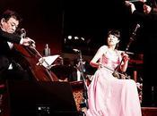 Concerto Xiaolan concert