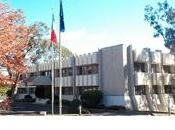 Visita lampo all' Ambasciata Italiana Canberra