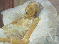 Ritratto Madre Morta