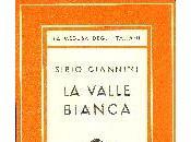 """Sirio Giannini: valle bianca"""", 1958"""