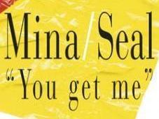 """Mina/seal ecco """"you"""