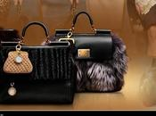 Dolce Gabbana Exclusive Bags Collection Winter 2011