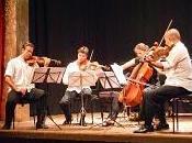 Domenica maggio, concerto gratuito nella Pieve Loppia