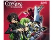 Code Geass. Lelouch Rebellion: arriva seconda serie