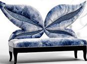 4.05.10 Sicis next mosaico d'arredo Madame Butterfly