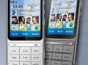 Nokia C3-01 Touch Type