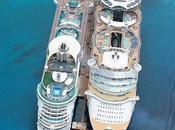 Freedom Seas Oasis Seas...