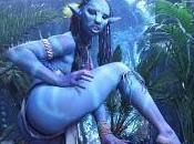 Avatar torna cinema: parodia porno