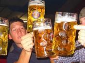 Oktoberfest, festa della birra Baviera