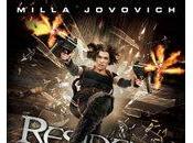 Resident Evil Afterlife (3D)