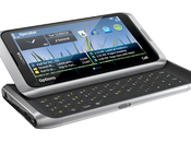 Nokia E7-00: registrazione video