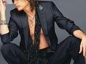 Steven Tyler novembre primo singolo solista cantante degli Aerosmith