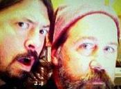 Nirvana Dave Grohl Krist Novolselic insieme?
