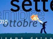 programma settembre ottobre 2010 DETOUR