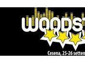 Woodstock stelle 25-26 settembre Cesena!