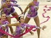 Mondiali ginnastica ritmica: tutto d'oro l'Italia