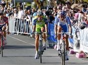 Ciclismo Campionati Mondo strada: Pippo Pozzato batte colpo alla Herald World Cycling Classic