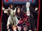 """Jesus Christ Vampire Hunter"" Gordon Demarbre"