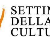 Roma: ecco settimana della cultura