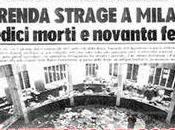 segreto Piazza Fontana: un'occasione persa