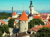Scoprire Tallinn l'Estonia