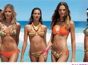 Calzedonia beachwear 2012 fashion show