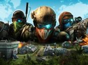 Clancy's Ghost Recon Commander arrivo Facebook