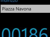 Trova Windows Phone