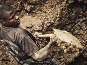 """Repubblica Democratica Congo minerali """"insanguinati"""" Kivu"""