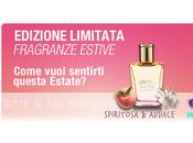 "Preview Body Shop: ""Summer Fragrance"""