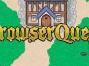 BrowserQuest: potenzialità dell'HTML5 videogioco prodotto Mozilla