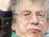 dimesso Umberto Bossi!