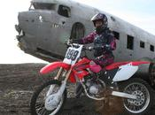Islanda moto