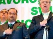 Ultim'ora: Umberto Bossi dimesso Segretario della Lega Nord