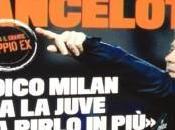 Foto-Ecco prima pagina della Gazzetta dello Sport,Balotelli vicino ritorno