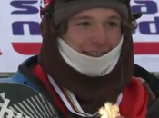Marco Grigis World Junior Champion 2012