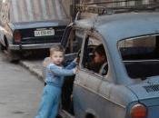 BOSNIA: Sarajevo, sprofondare nell'assedio